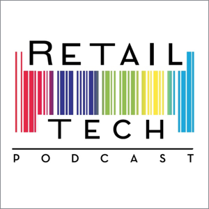 Retail Tech podcast